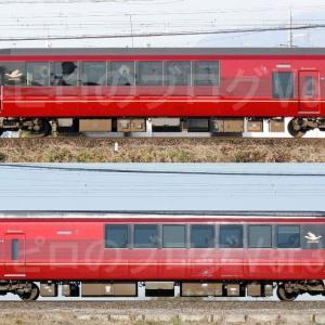 【資料】車両側面-近鉄80000系80112F