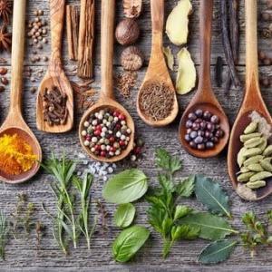 これから寒くなる季節、身体を温める食品を取り入れる温活法で・・・。