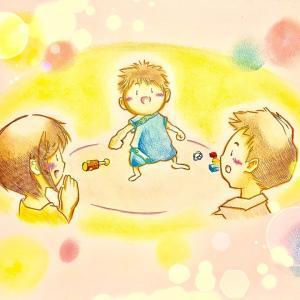 【すてきなママさんシリーズ2】