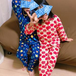 娘*西松屋のパジャマ事情を100均で解決!!