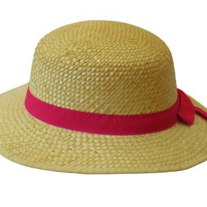 【HSCあるある】麦わら帽子がチクチクして被れない