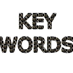 【必須】ブログを書く時のキーワード選定。初心者にも分かる選び方、使い方。アフィリエイト基本講座。【超重要】