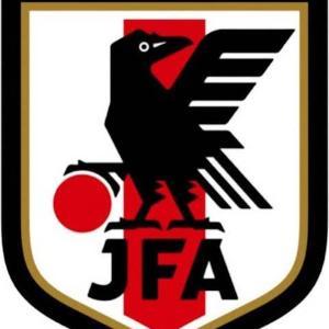 今日の1つ サッカー日本代表戦ベスト5