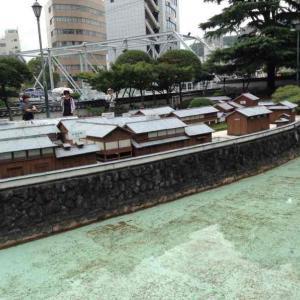 今回は長崎市の出島です。