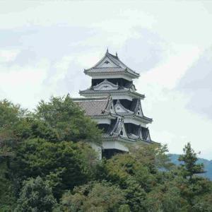 今回は愛媛県大洲市大洲城