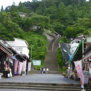 今回は福島県飯盛山