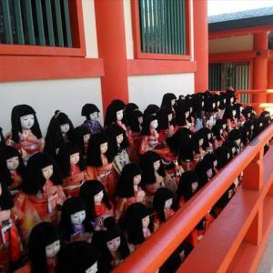 今回は和歌山県加太の淡嶋神社です。
