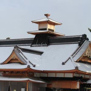 今回は北海道函館の五稜郭です。