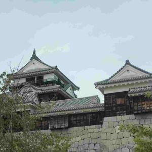 今回は愛媛県松山市松山城