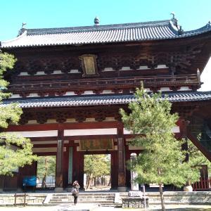 今回は、宇治市の黄檗山萬福寺です。