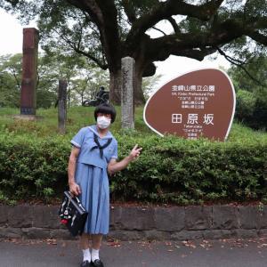 日本最後の内戦の地☆