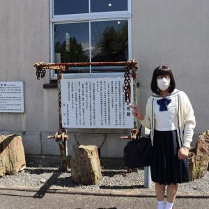again3人娘♪石炭記念館☆