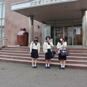 again3人娘+1♪ 湯の街別府、番外編☆