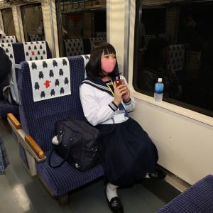 21春のオフ会♪おれんじ鉄道総括☆