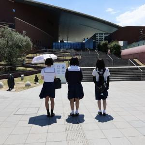 again3人娘♪ 下関海響館☆