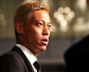【悲報】本田監督のカンボジアが大敗…海外メディア「国際サッカー史上最悪の敗北」