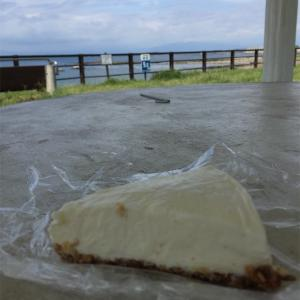 わりパレシピ  パレオなレアチーズケーキ 試作