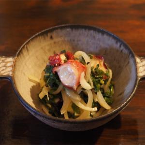 【レシピ】旨味も栄養も満点なタコ!の和風マリネでストック