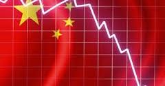 中国スタグフレーション発生か? 指数大幅悪化 大陸脱出組も増加へ