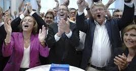 ドイツ右派躍進】 ファーウェイ排除の可能性も【メルケル/CDUは第3党