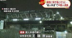 *日本で世界で 続々と捕まる中国系犯罪者【フィリピン/比では一度に1000人も