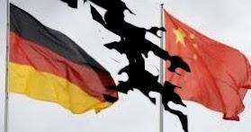 ドイツと中国 蜜月関係に隙間風か ブラックリスト入りなど厳しい姿勢