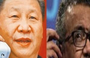 *豪のウィルス独立調査提案に中国激怒! 更にパンデミック宣言を遅らせる電話依頼発覚か