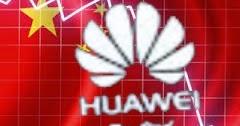 *中国ファーウェイ売上が1兆3000億も減少 更にイギリスも段階的に全廃に向けて動く