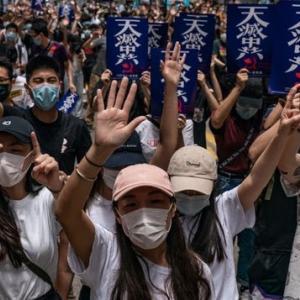 *米国が香港の特別優遇地位を剥奪へ 中国は安保理開催阻止など対立深まる
