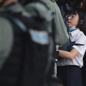 *日本 フランスが香港の高度な自治支持 また頻発するマスコミの飛ばし系記事