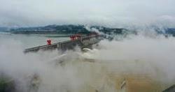 〇三峡ダム警戒水位10m超え 武漢被害甚大 更に放水情報操作発覚か