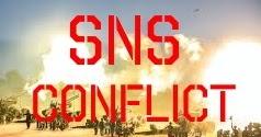 〇米国 VS 中国 SNS紛争 ネット戦線異常あり
