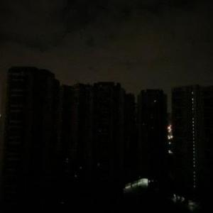 〇広州大停電 中国で大規模停電が頻発 石炭不足は事実の可能性
