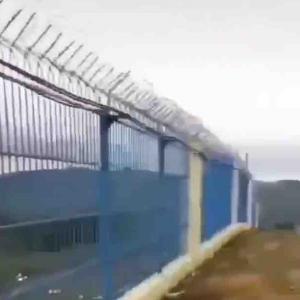 今日的長城】 中国がミャンマーやベトナム国境に次々とフェンスを築く