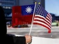 〇米国と台湾の関係が大きく一歩踏み出す 中共さんの嫉妬の怒り炸裂か!?