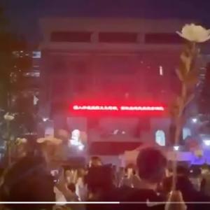 〇香港民主派保釈取り消し また四川では高校生の謎の死が民衆デモに発展