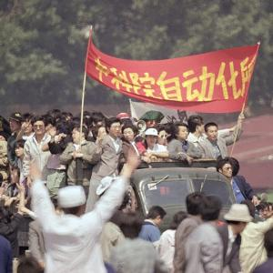 〇終わらない天安門事件 記念館閉鎖に民主派逮捕 悪化する中共の強権
