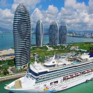 〇中国経済活性化の切り札 海南自由貿易港計画に疑問符が付く