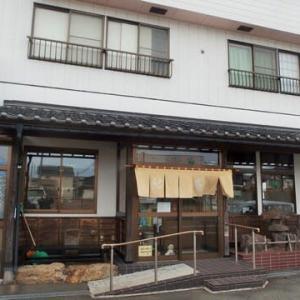 滝沢市【結庵】で蕎麦結セット