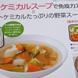 ファイト・ケミカル・スープ