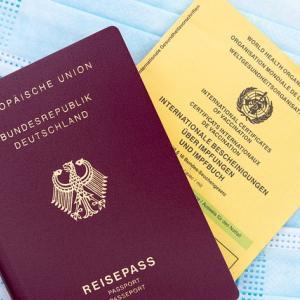 2021年ブルガリアへの道その1~出発前日まで 航空券変更やPCR検査~