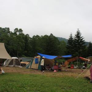 【2019年 キャンプの秋】今大流行のワンタッチテント! Amazonアウトドア人気ランキング