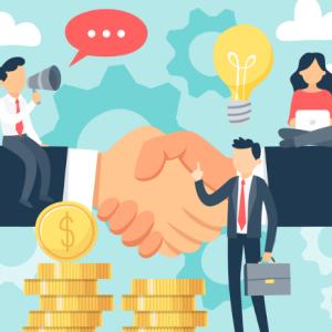 【ブログ初心者】ブログでお金を稼ぐ・儲ける仕組み・流れについてわかりやすく解説