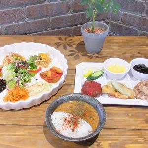 道の駅あいとう(愛東)マーガレットステーションのおすすめレストラン【マーガレットテラス】の内容をレポート