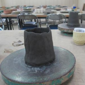NHK朝ドラ「スカーレット」のロケ地宗陶苑(そうとうえん)で陶芸体験をやってみました