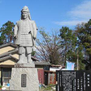 明智光秀が建てた坂本城の現在の様子は?滋賀県大津市の坂本城址公園