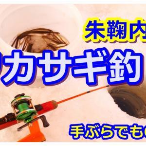 北海道ワカサギ釣り手ぶらでOKの朱鞠内湖がおすすめ!シーズンはいつ?