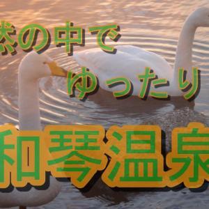 北海道弟子屈町・和琴温泉で日帰り入浴出来るおすすめホテルと観光名所