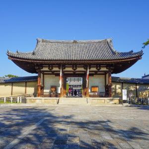 奈良(2):2019年11月、近畿地方を巡る旅(8)