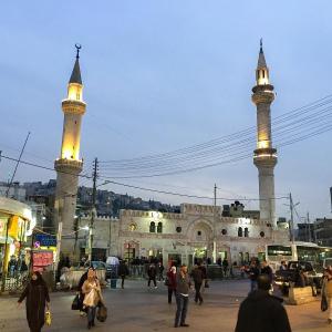 ヨルダン川国境越え:2019年12月、イスラエル、ヨルダン、トルコを巡る旅(4)